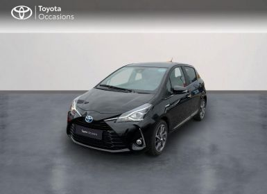 Vente Toyota Yaris 100h Chic 5p Occasion