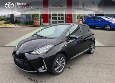 Vente Toyota Yaris 100h Chic 5p RC18 Occasion