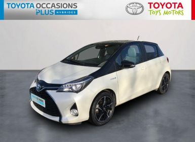 Voiture Toyota YARIS 100h Collection 5p Occasion