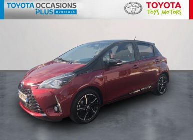 Vente Toyota YARIS 100h Collection 5p Occasion