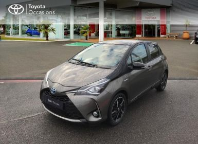 Toyota Yaris 100h Collection 5p
