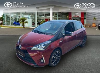 Achat Toyota Yaris 100h Collection 5p Occasion