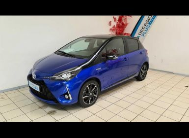 Vente Toyota YARIS 100h Collection 5p MY19 Occasion