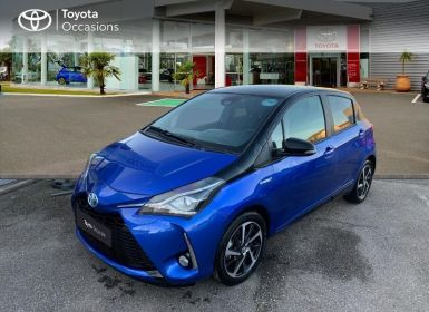 Toyota YARIS 100h Collection 5p MY19