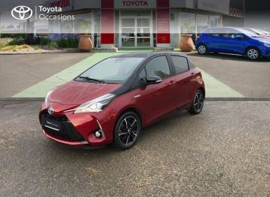 Toyota Yaris 100h Collection 5p RC18