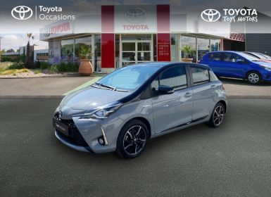 Vente Toyota Yaris 100h Collection 5p RC18 Occasion