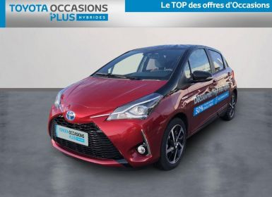 Toyota YARIS 100h Collection 5p RC19 Occasion