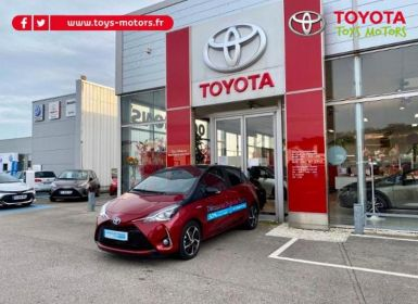 Vente Toyota YARIS 100h Collection 5p RC19 Occasion