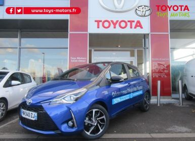 Voiture Toyota YARIS 100h Collection 5p RC19 Occasion