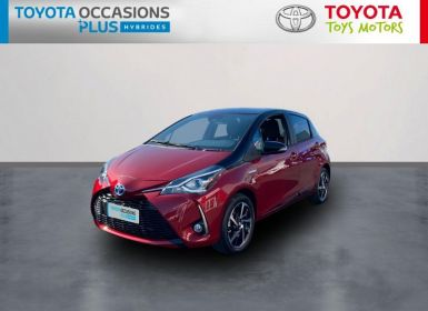 Vente Toyota YARIS 100h Collection 5p RC19 Neuf