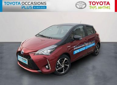 Voiture Toyota YARIS 100h Collection Pack City 5p RC19 Occasion