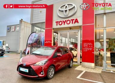 Voiture Toyota YARIS 100h Dynamic 5p Occasion