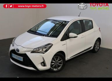 Vente Toyota YARIS 100h Dynamic 5p Occasion