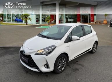 Toyota Yaris 100h Dynamic 5p