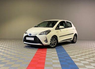 Vente Toyota Yaris 100h Dynamic 5p Occasion
