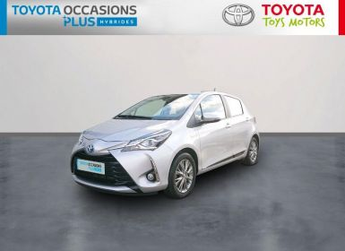 Voiture Toyota YARIS 100h Dynamic 5p MY19 Occasion