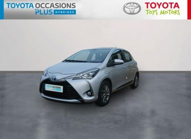Vente Toyota YARIS 100h Dynamic 5p MY19 Occasion