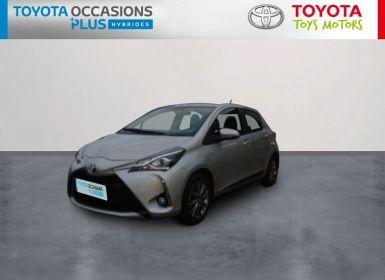 Acheter Toyota YARIS 100h Dynamic 5p MY19 Occasion