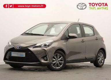 Achat Toyota YARIS 100h Dynamic 5p MY19 Occasion