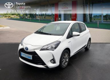 Toyota Yaris 100h Dynamic 5p MY19