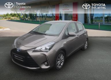 Toyota Yaris 100h Dynamic 5p MY19