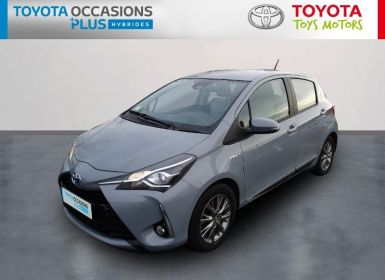 Voiture Toyota YARIS 100h Dynamic 5p RC18 Occasion