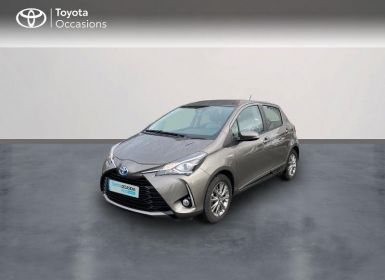 Toyota YARIS 100h Dynamic 5p RC18 Occasion