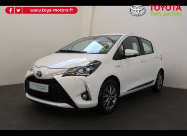 Toyota Yaris 100h Dynamic 5p RC18