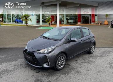 Toyota Yaris 100h Dynamic 5p RC18