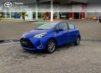 Achat Toyota Yaris 100h Dynamic 5p RC18 Occasion