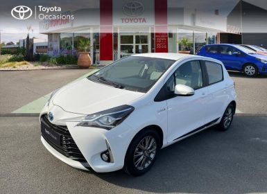 Vente Toyota Yaris 100h Dynamic 5p RC18 Occasion