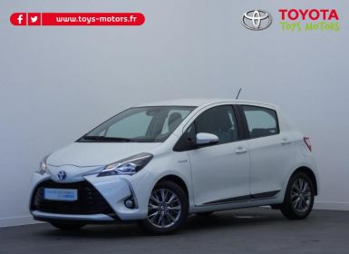 Vente Toyota Yaris 100h Dynamic 5p RC19 Occasion
