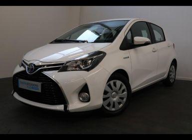 Acheter Toyota YARIS 100h Dynamic Business 5p Occasion