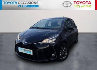 Acheter Toyota YARIS 100h Dynamic Business 5p Occasion