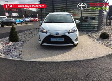 Achat Toyota YARIS 100h Dynamic Business 5p Occasion