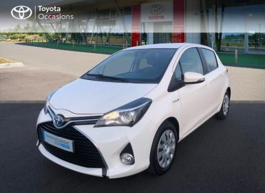 Toyota Yaris 100h Dynamic Business 5p