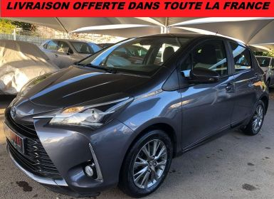 Toyota Yaris 100H DYNAMIC BUSINESS 5P Occasion