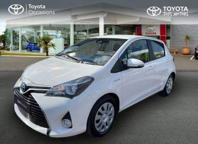 Vente Toyota Yaris 100h Dynamic Business 5p Occasion