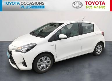 Voiture Toyota YARIS 100h France 5p Occasion