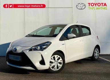 Acheter Toyota YARIS 100h France 5p Occasion