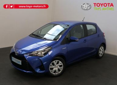 Toyota YARIS 100h France 5p Occasion