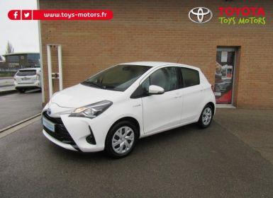 Toyota Yaris 100h France 5p