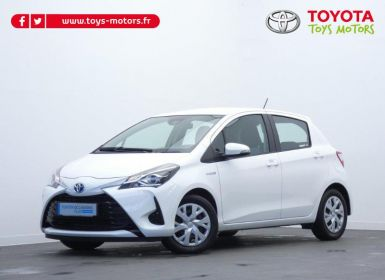 Vente Toyota YARIS 100h France 5p MY19 Occasion