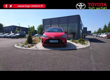 Achat Toyota YARIS 100h France 5p MY19 Occasion