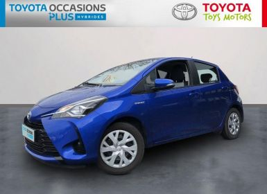 Voiture Toyota YARIS 100h France 5p RC18 Occasion