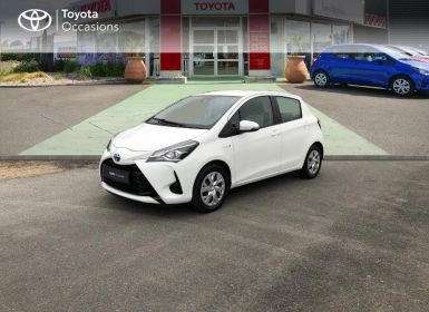 Toyota Yaris 100h France 5p RC18