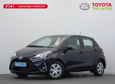 Vente Toyota YARIS 100h France Business 5p MY19 Occasion