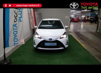 Toyota Yaris 100h France Business 5p RC18