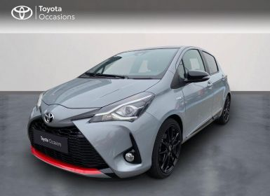 Toyota Yaris 100h GR SPORT 5p MY19