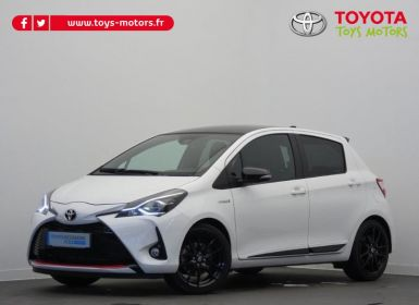 Achat Toyota Yaris 100h GR SPORT 5p MY19 Occasion